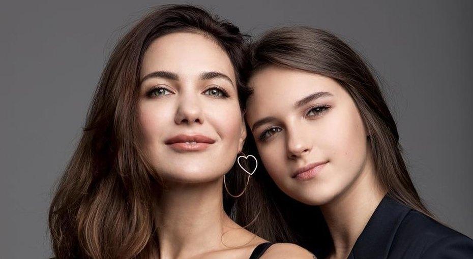 «Глаза - океан»: поклонники Екатерины Климовой восхищены красотой ее старшей дочери