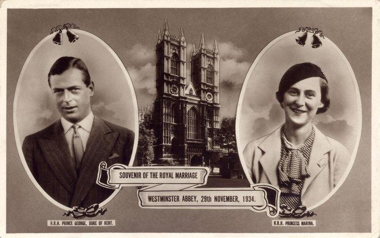 Принц Джордж: как ради папы имамы отказаться отлюбимой женщины исебя самого