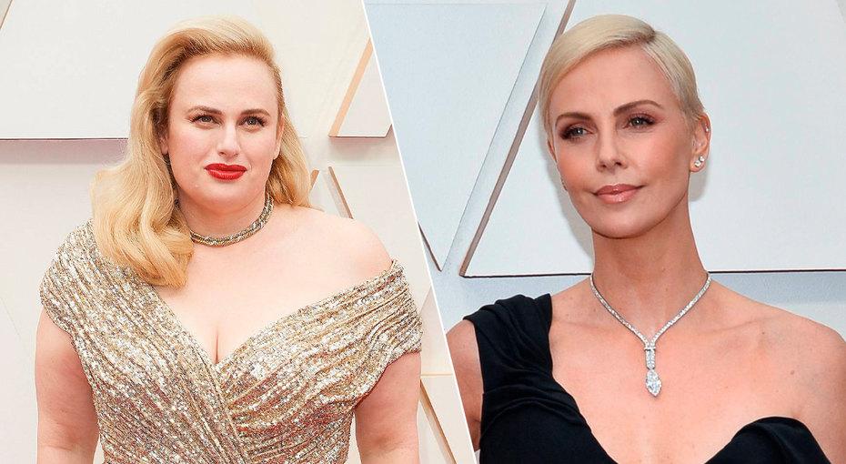 Оскар-2020: лучшие наряды церемонии (видео)