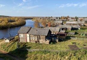 На машине по Русскому Северу: самый живописный маршрут