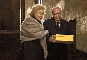 Никогда не поздно: 8 захватывающих фильмов о любви в зрелом возрасте
