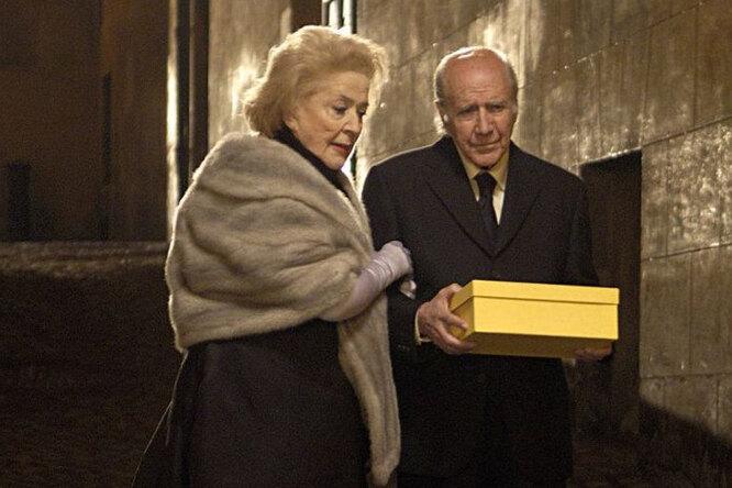 Никогда непоздно: 8 захватывающих фильмов олюбви взрелом возрасте