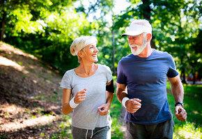 Вам за 60? Еще не поздно укрепить здоровье!