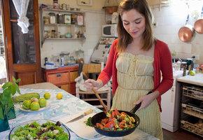 Топ-10 ошибок начинающих поваров
