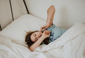 17 ошибок, которые мешают вам высыпаться