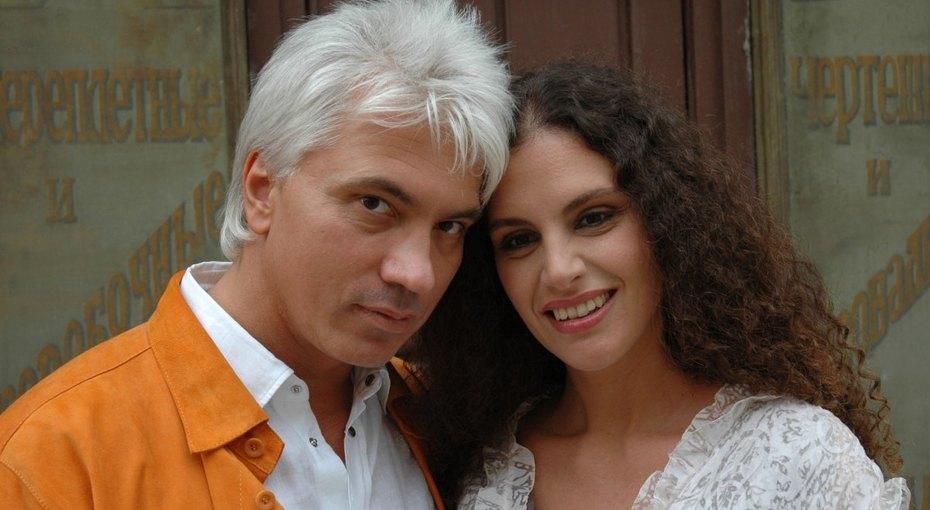 Беременная падчерица Дмитрия Хворостовского вышла замуж