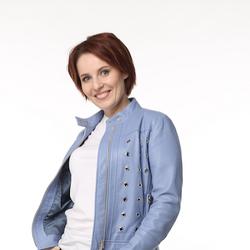 Наталия Экономцева