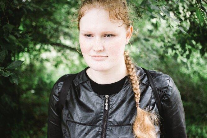 Антонина Фото: Наталья Булкина для ТД