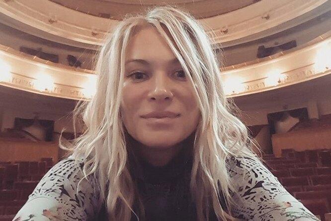 Виктория Макарская встретилась сотцом после 30 лет разлуки