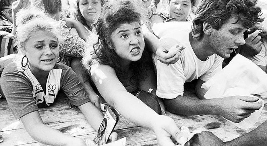 Ужасы быта: как мы жили всоветское время насамом деле