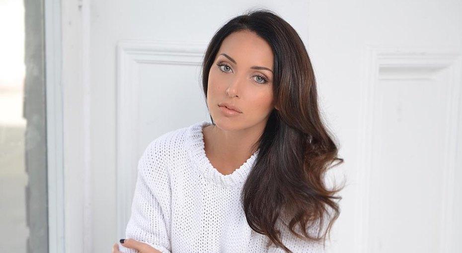 Певица Алсу станет ведущей трансляции конкурса «Евровидение» вМоскве