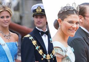 Принцессы, вышедшие замуж за простолюдинов (видео)