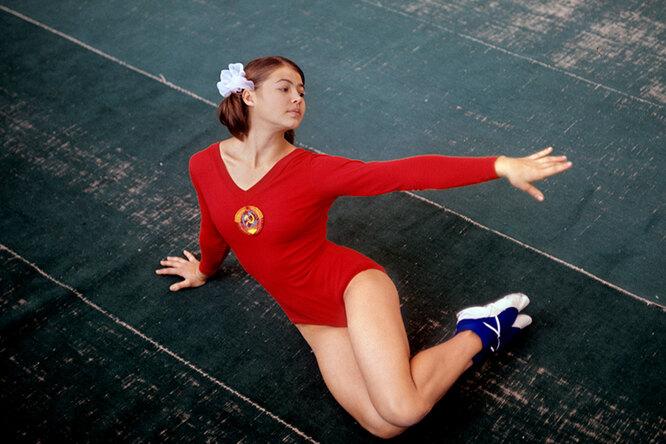 Турищева: как чемпионка, которую прозвали «стальной», нашла иславу, исчастье