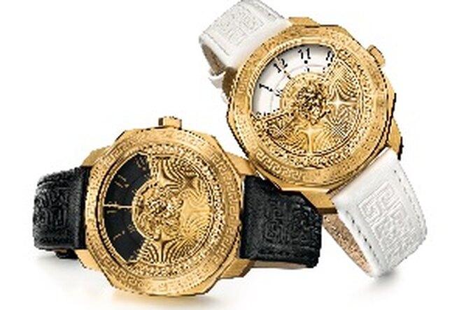 Сеть часовых салонов Time Code делает специальное предложение дляклиентов налюбимые бренды Salvatore Ferragamo иVersace!