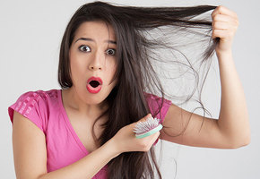 5 причин, по которым вы можете терять волосы