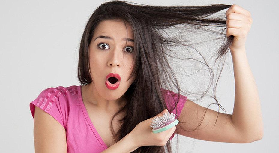 5 причин, покоторым вы можете терять волосы