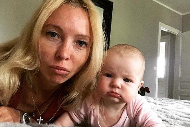 Татьяна Тотьмянина показала новые трогательные семейные фото