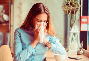 Аллергия в сезон коронавируса: как защитить свои легкие