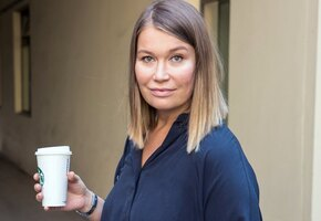«Шикарно выглядите»: Кристина Бабушкина похудела на 14 кг