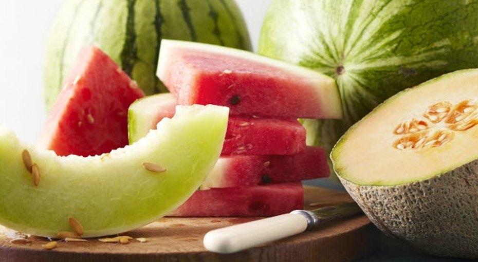Чем полезны арбузы идыни