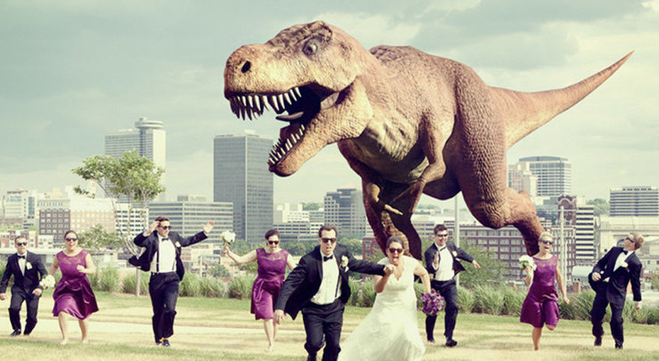 4 свадебных признака, что молодожены небудут вместе долго