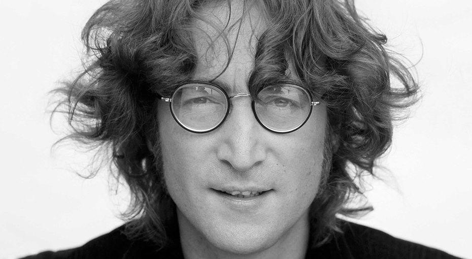 Джон Леннон: самый мирный революционер