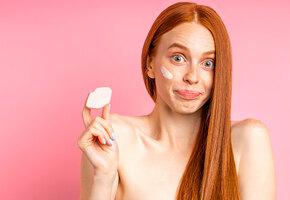 6 ошибок в уходе за кожей, которые нас старят