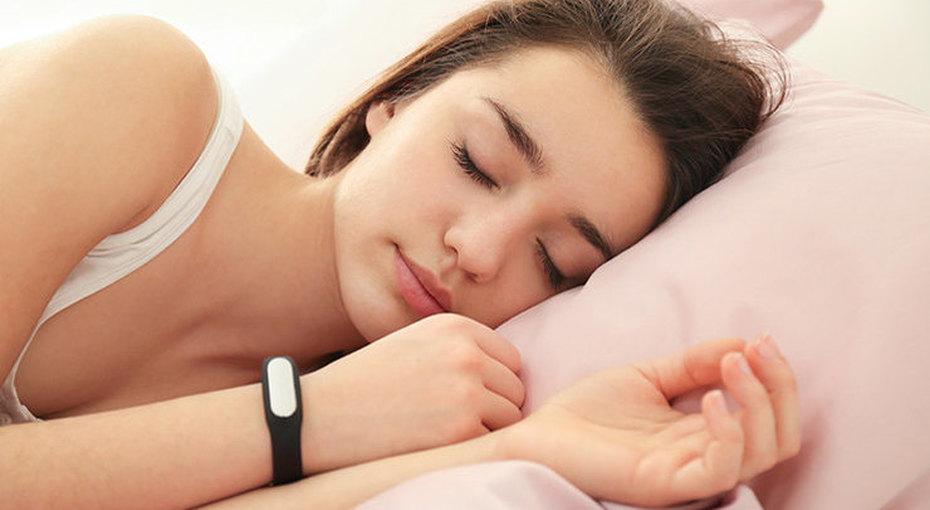 За ипротив! Стоит ли пользоваться браслетом дляотслеживания сна?