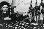«Плакала, но лила наруку кипяток»: история москвички, которая делала снаряды