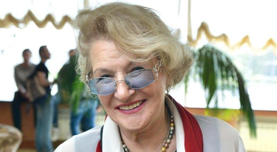 «Вы прекрасны!» 83-летняя Светлана Дружинина показала, как закаливается