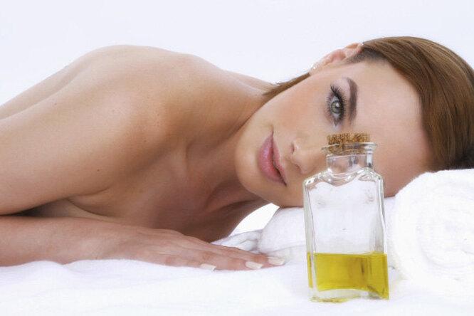 8 лучших натуральных масел длявашей кожи