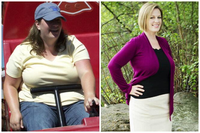 Как похудеть после рождения двух пар близнецов? Реальный опыт матери