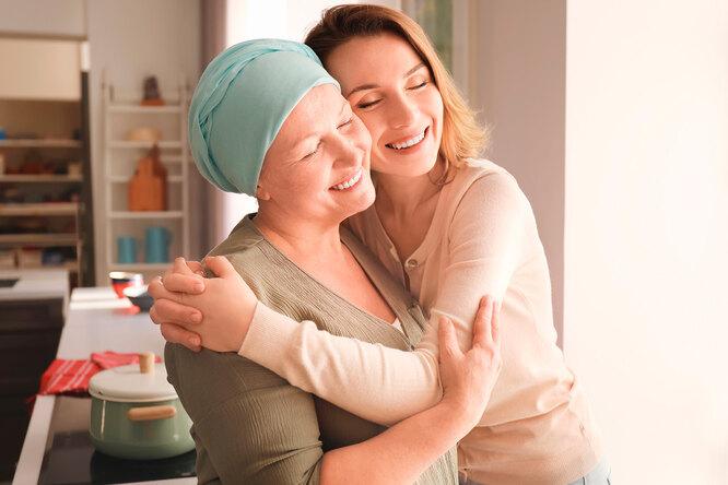 Как помочь тому, кто проходит химиотерапию?