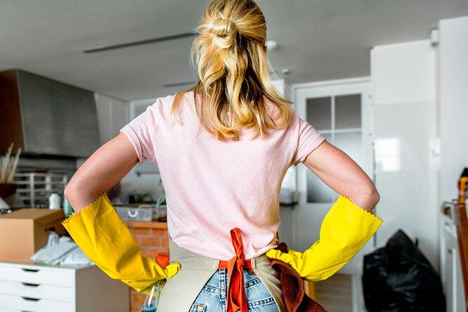 Пипидастр — вмусорку: 20 советов длятех, кто любит идеальную уборку
