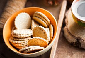 3 интересных факта об известном печенье «Maрия»  и рецепт