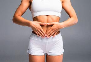 Подтянуть мышцы пресса и убрать живот: простая 30-секундная тренировка