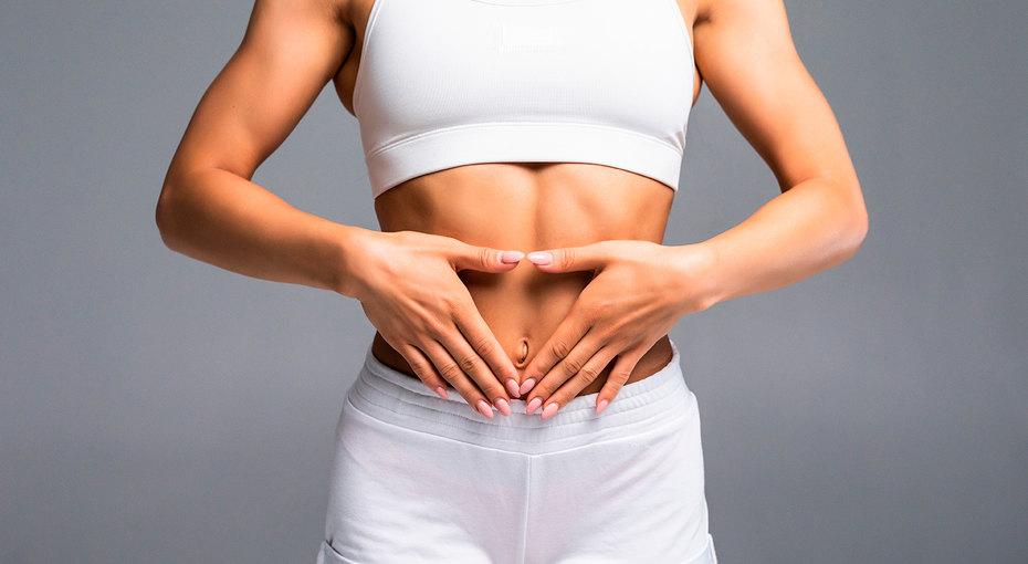 Подтянуть мышцы пресса иубрать живот: простая 30-секундная тренировка