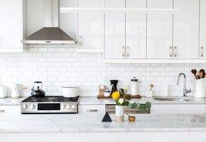6 многофункциональных предметов, которые сэкономят место на тесной кухне