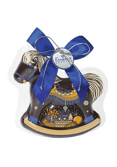 Лошадка из шоколада «Конфаэль»