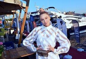 «Хулиганка!» Наталья Рудова надела спортивную форму в обтяжку