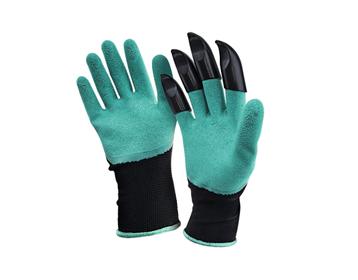перчатки когти