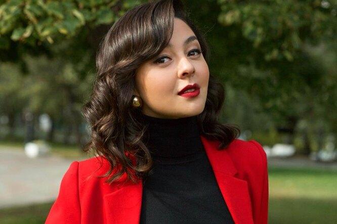 35-летняя звезда Comedy Club Марина Кравец ждет ребенка