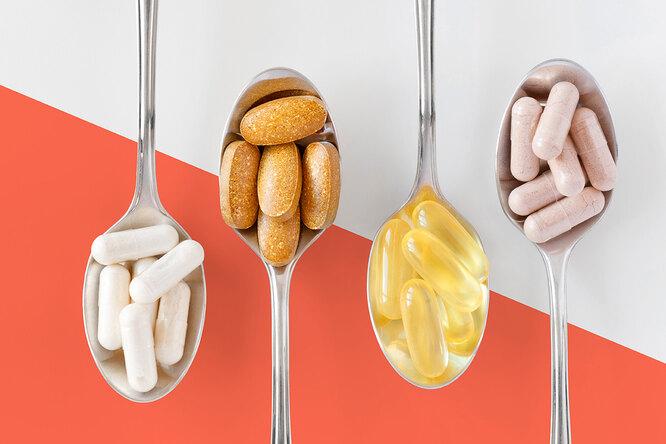 Надо ли пить мультивитамины?
