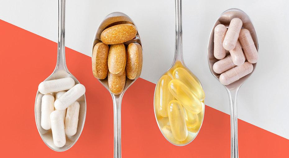 Доктор Мясников: почему НЕНАДО пить витамины