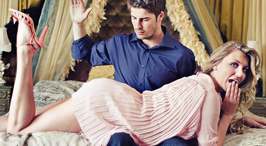 Пять сексуальных фантазий, за которые не должно быть стыдно!