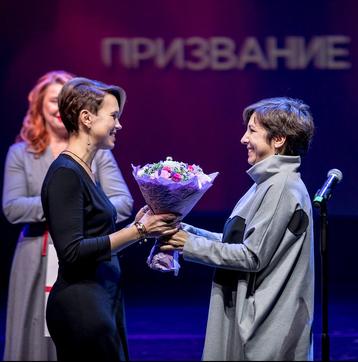 Катерина Гордеева иАнна Семенова