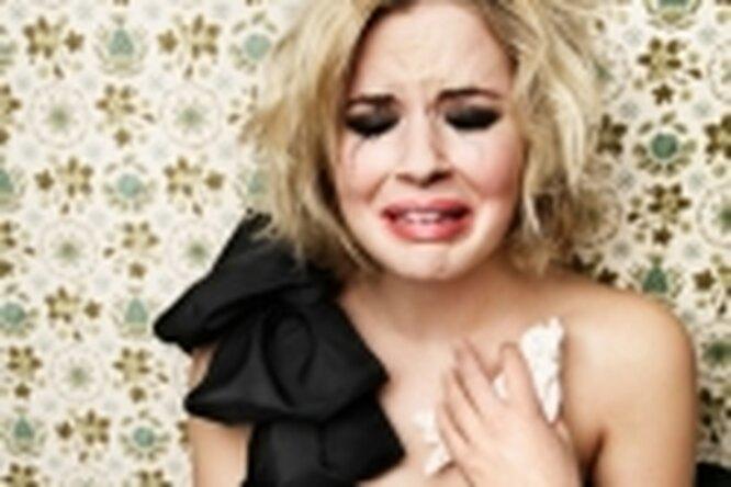 О чем плачут женщины