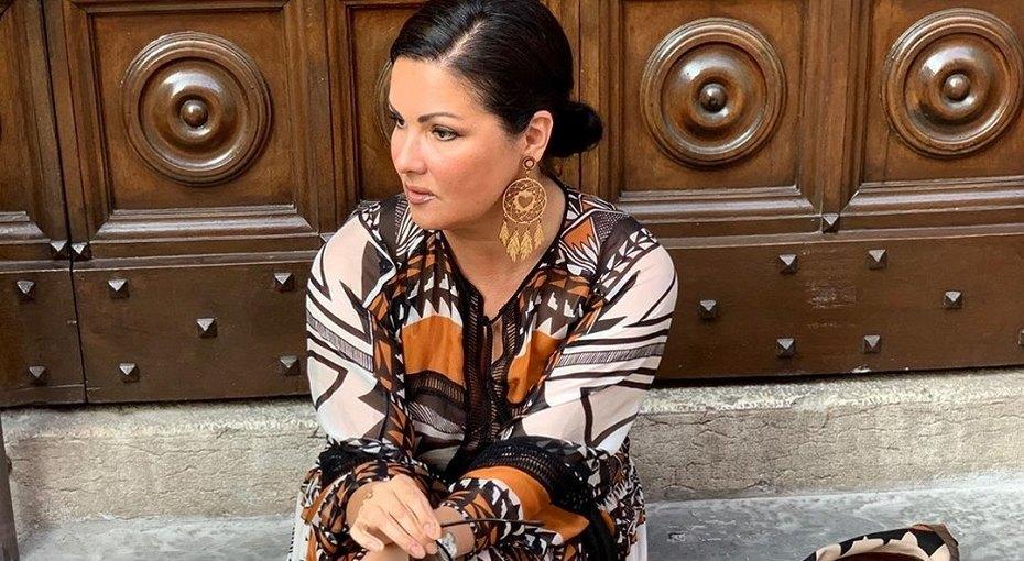 «Народ совсем свихнулся»: Анна Нетребко объяснила, почему нехочет худеть