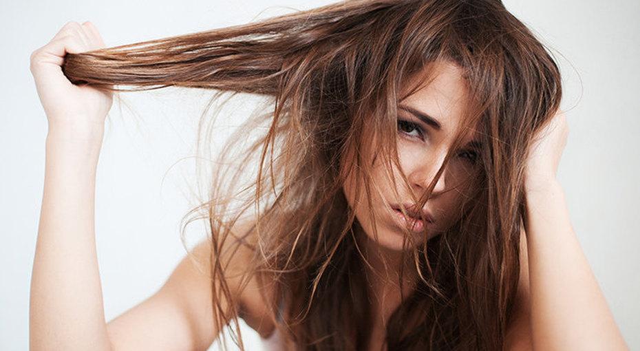 Почему быстро пачкаются волосы ичто сэтим делать