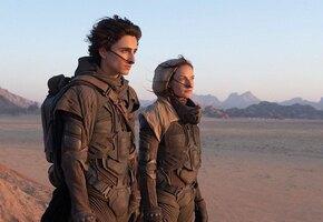 Что посмотреть: самые ожидаемые фильмы 2021 года
